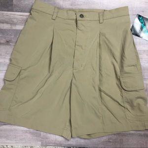 NWT Tavel Smith Women's Outdoor Shorts